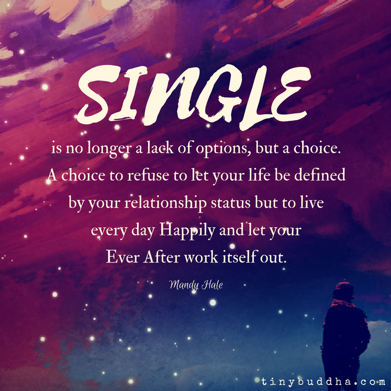 In Defense of Single