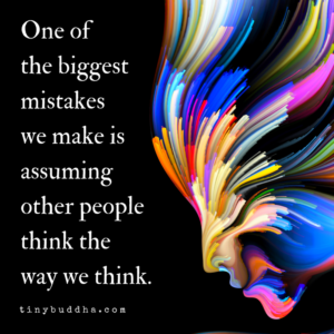 One of the Biggest Mistakes We Make...