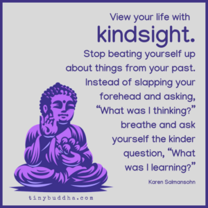 View Your Life with Kindsight
