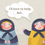 The Art of Saying No: Lessons from a Caregiver