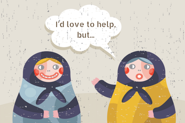 The Art of Saying No: Lessons from a Caregiver - Tiny Buddha