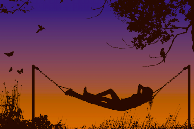 The Beauty of Doing Nothing: Why I've Embraced Being Unproductive