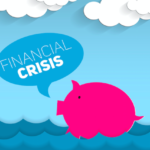 5 Steps to Lower Your Financial Stress When You're Drowning in Debt