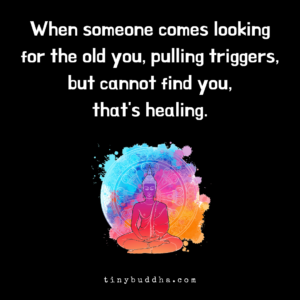 That's Healing