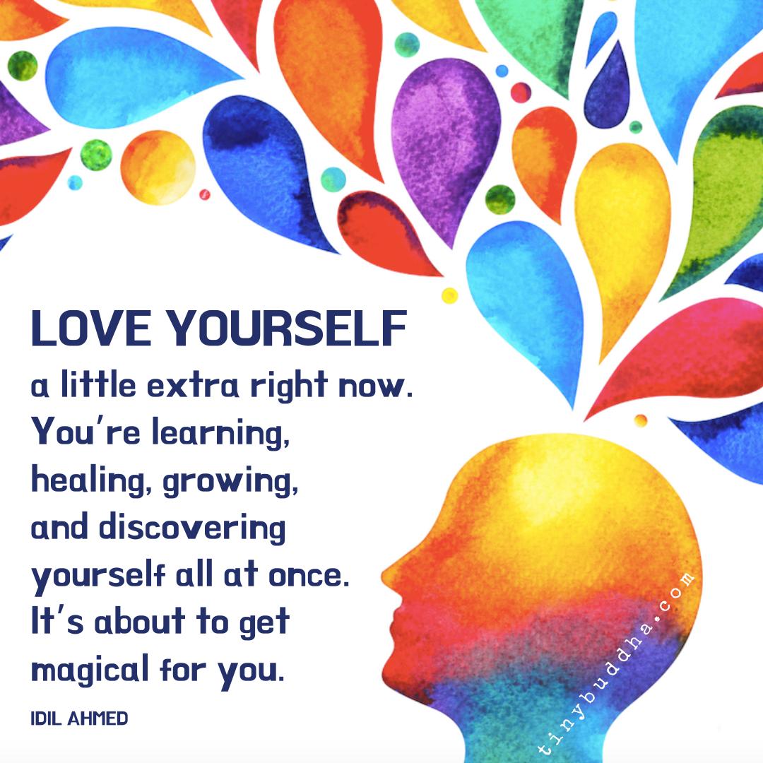 20 citações poderosas de autocuidado para ajudá-lo a se sentir e ser o melhor 17