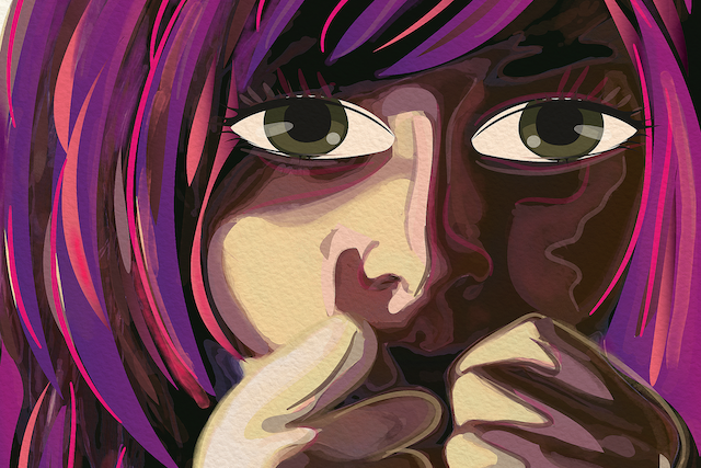Inside a Panic Attack: What It's Like When Anxiety Strikes