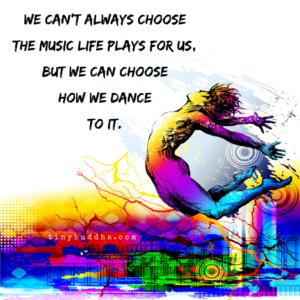 How We Dance to It