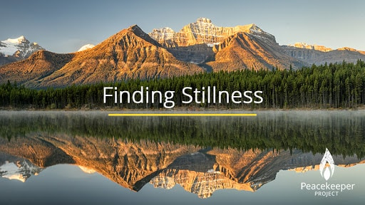 findingstillness
