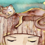 What I Learned About Love and Grief When I Lost My Cats