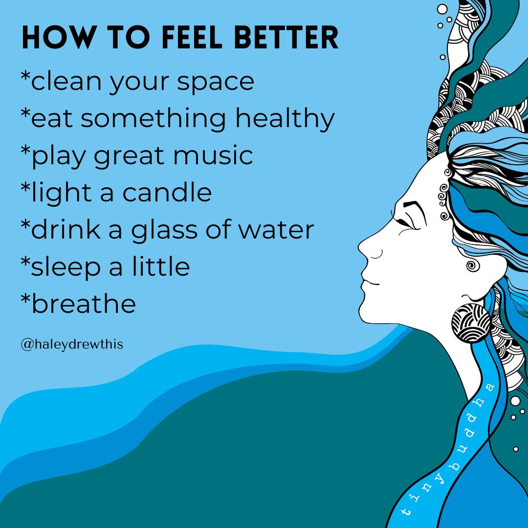 20 citações poderosas de autocuidado para ajudá-lo a se sentir e ser o melhor 20