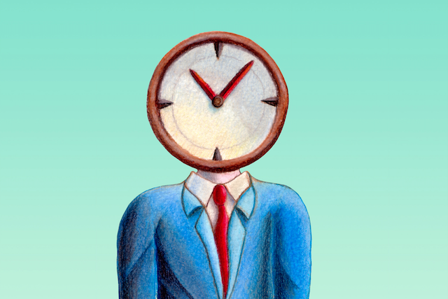 This image has an empty alt attribute; its file name is Clock-head.png