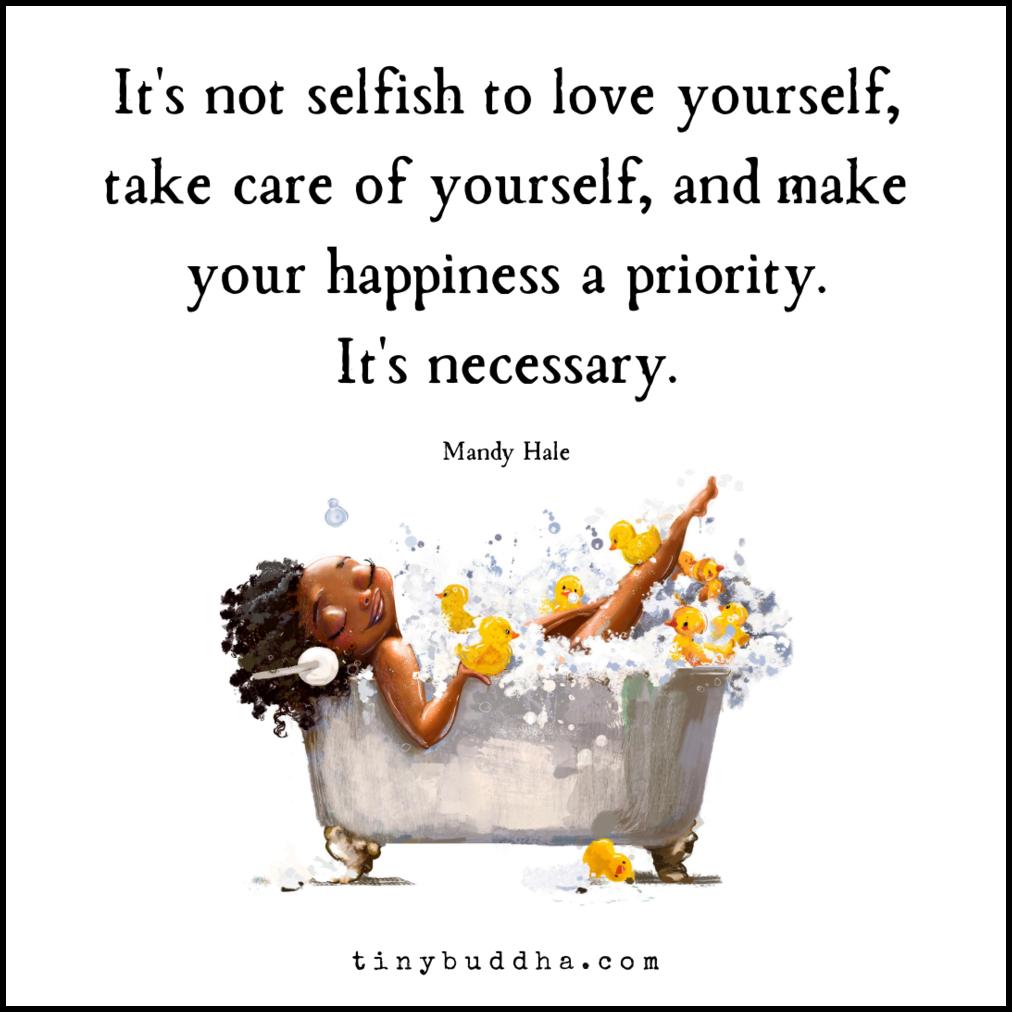 20 citações poderosas de autocuidado para ajudá-lo a se sentir e ser o melhor 3