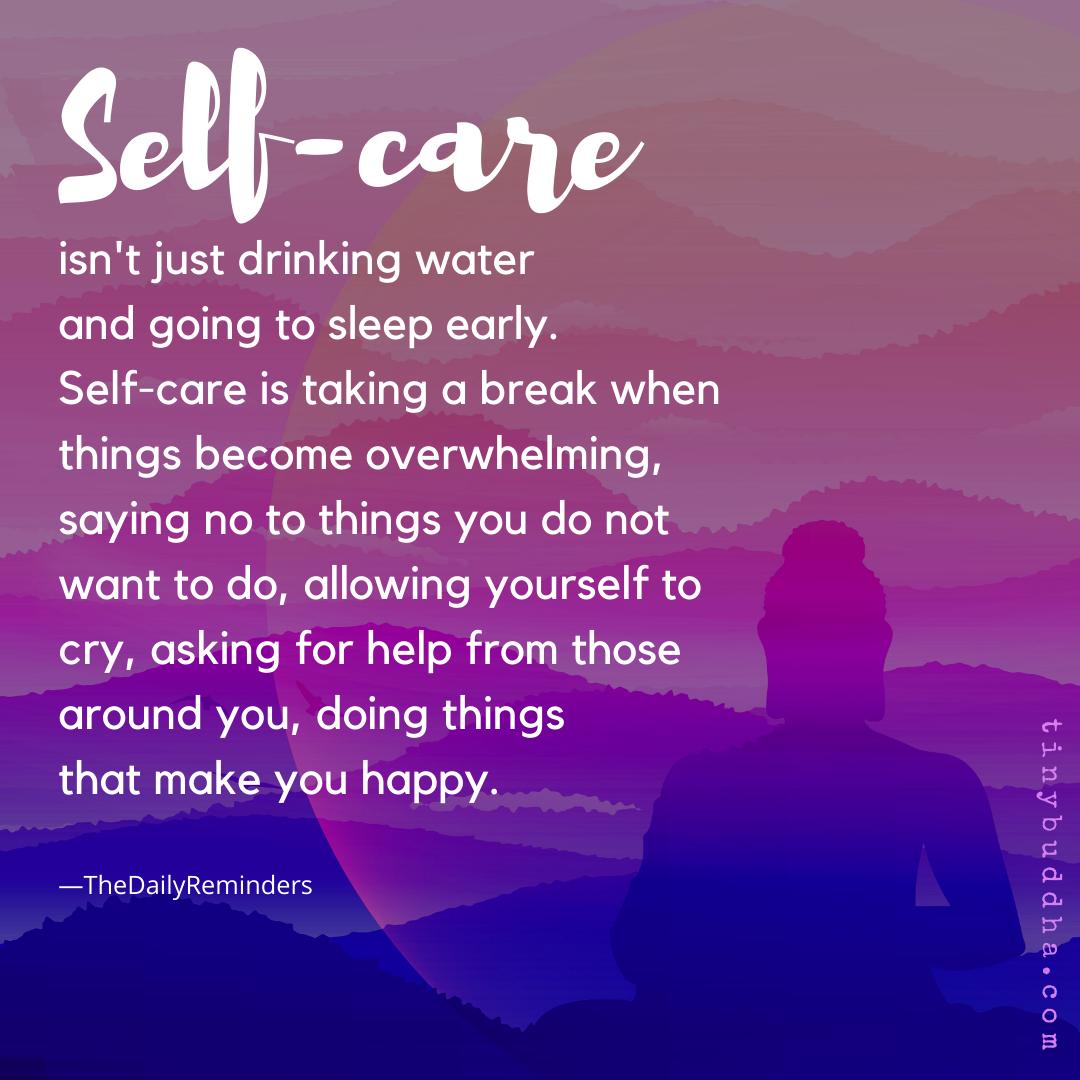 20 citações poderosas de autocuidado para ajudá-lo a se sentir e ser o melhor 8