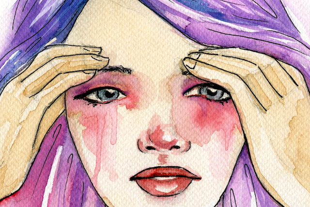 How I Found the Courage to Leave an Abusive Relationship