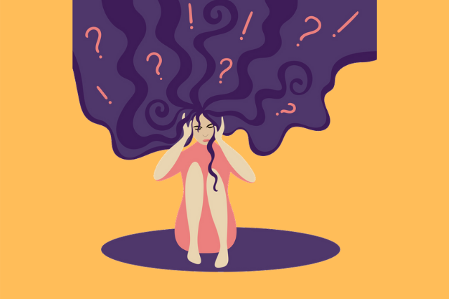 When You're Confused About What to Do: How to Find Clarity