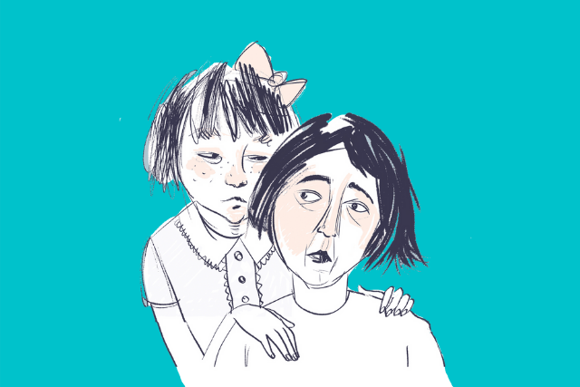 The Unexpected Impact of Growing Up with a Difficult Mother