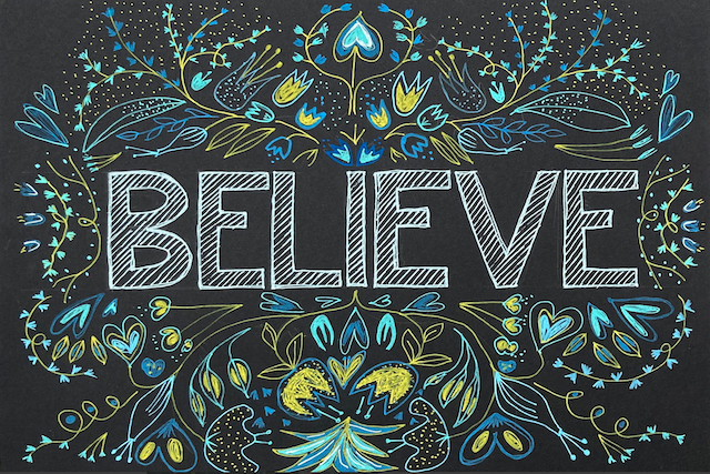 Aliviando a ansiedade: como a pintura me ajuda a parar de me preocupar 2