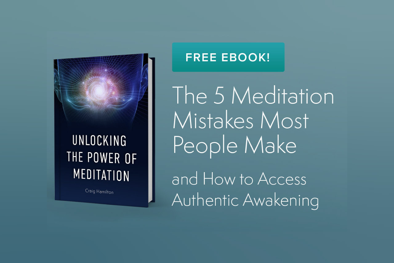 Read more about the article How to Access Awakened Consciousness Through Meditation [Free eBook]