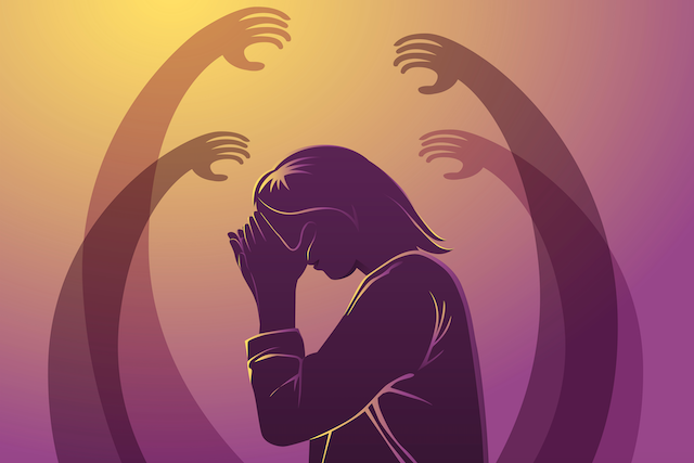 What Creates Anxiety and How We Can Heal and Ease Our Pain