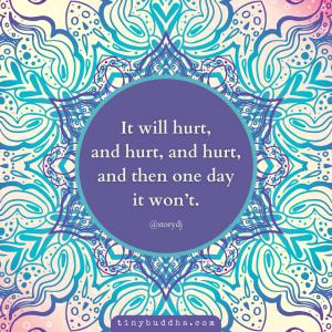 It Will Hurt