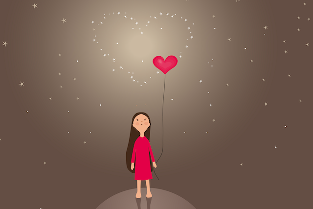 Why I Couldn't Find Love and What Helped Me (That Might Help You Too)