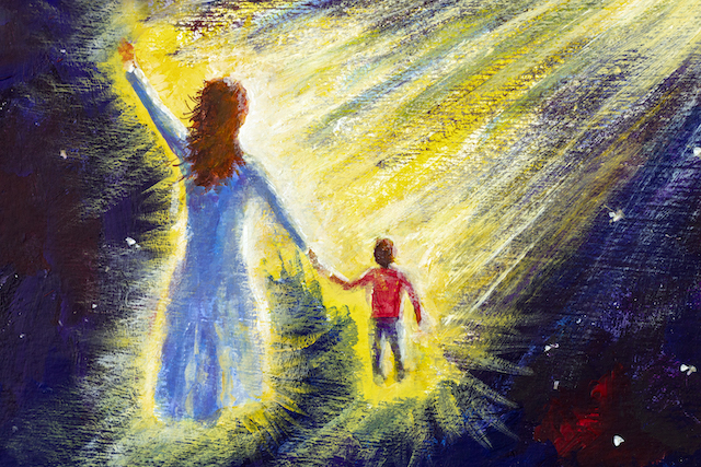 Honoring Lost Loved Ones: How I Carry My Son's Memory into the Future