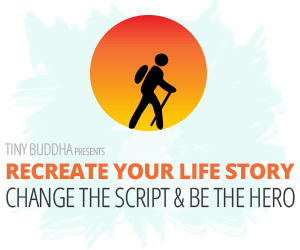 Recreate Your Life Story course